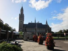 Den Haag / Peace Palace