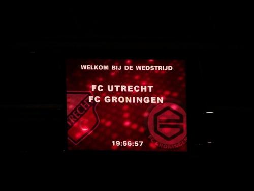 8127139338 5d89f0c3e9 FC Utrecht   FC Groningen 1 0, 26 oktober 2012