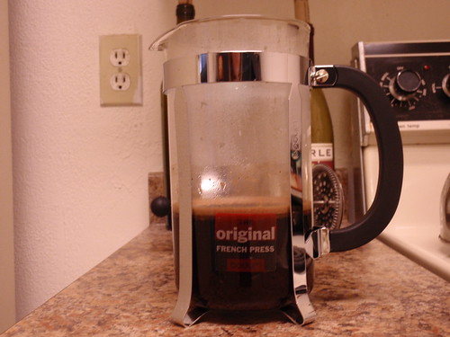 The Original French Press