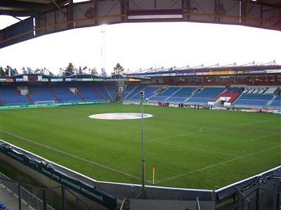 8211371852 6d0ba2a5d5 Uitvak Willem II