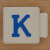 LINGO Letter K