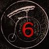 the Prisoner - number 6