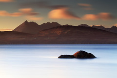 Elgol From Tokavaig photo by angus clyne
