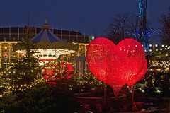 Christmas - season of the heart - EXPLORE on 18th december - 2012 photo by Ivan Naurholm. thanks for more than 200.000 views
