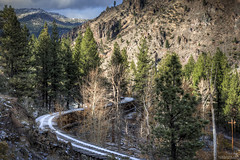 meander | truckee, california photo by elmofoto