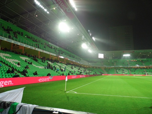 8196178284 fab9eea272 FC Groningen   AZ 1 1, 17 november 2012