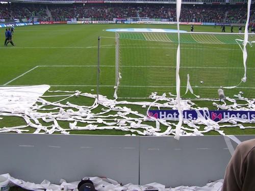 8226982472 5f1ea9ef18 FC Groningen   Ajax (brand Euroborg), 13 april 2008