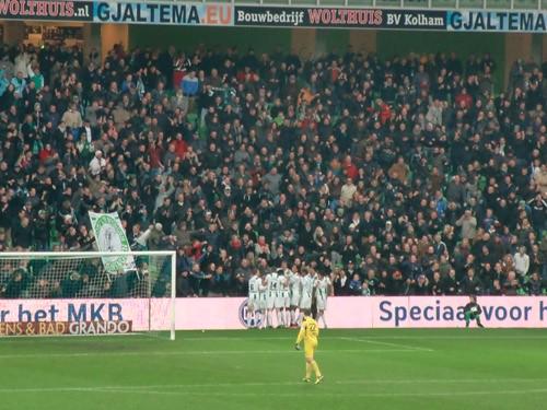 8237428943 841b60e274 FC Groningen   Heracles Almelo 2 0, 2 december 2012