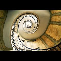 Galerie Vivienne, Paris. photo by Zed The Dragon