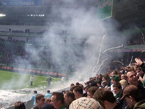 8226981748 22989175ea FC Groningen   Ajax (brand Euroborg), 13 april 2008