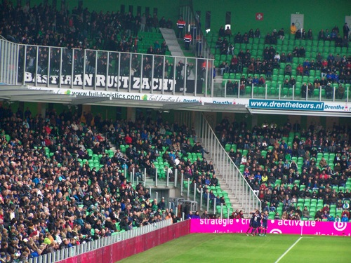 8153991738 37ba97456a FC Groningen   NEC 1 2, 4 november 2012