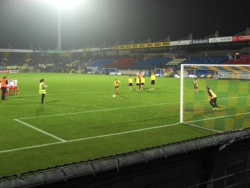 8216758717 12c2caeef5 RKC Waalwijk   FC Groningen 1 1, 24 november 2012