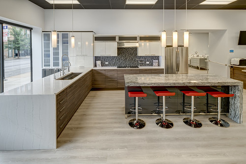 Genial Crawford Supply Chicago Bath And Kitchen Showroom