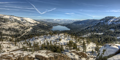 rewarding detour | donner pass, ca photo by elmofoto