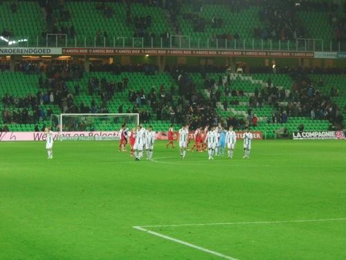 8196175676 209615f4ea FC Groningen   AZ 1 1, 17 november 2012