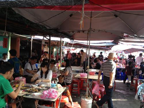 20121110 龜吼魚港@新北市