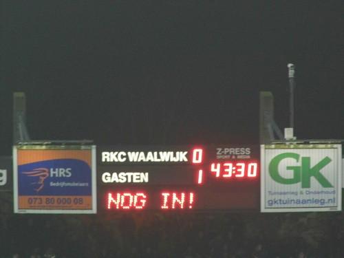 8217842912 50806d756b RKC Waalwijk   FC Groningen 1 1, 24 november 2012