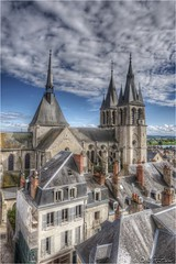 Blois 2012-08-06 180925 hdr [Explore 18 Nov 2012] photo by AnZanov