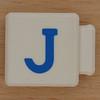 LINGO Letter J