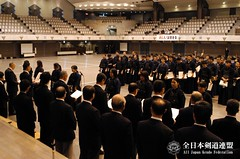 61st All Japan Seinen Kendo Tournament_009