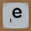 Spelling Dice Letter e