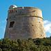 Ibiza - Torre des Cargador  ( Sal Rossa )