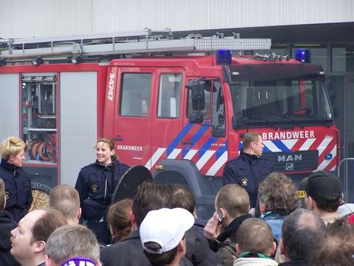 8226980934 a01a7a42a0 FC Groningen   Ajax (brand Euroborg), 13 april 2008