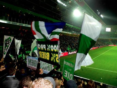 8195082621 a320c8aaf3 FC Groningen   AZ 1 1, 17 november 2012