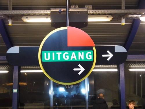 8257567615 8ecbde6230 Ajax   FC Groningen 2 0, 8 december 2012