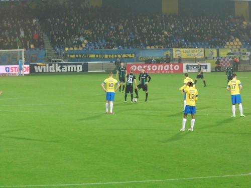 8216787833 e05783122f RKC Waalwijk   FC Groningen 1 1, 24 november 2012