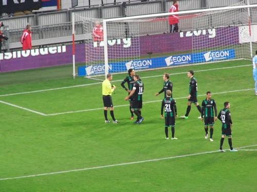 8258635692 ea0bf47a5b Ajax   FC Groningen 2 0, 8 december 2012