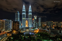 The Proud Malaysian Architecture photo by Art-slice