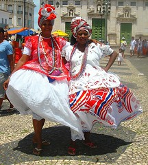 Wonderful Brazil.  Salvador de Bahia. photo by marinfinito