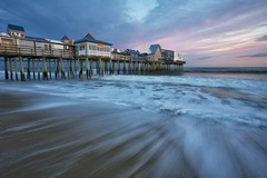 Old Orchard Beach Pier II photo by Don Seymour