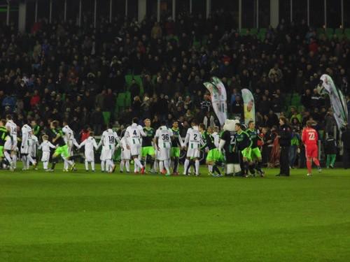 8292749753 67fac9923e FC Groningen   Ajax 0 3, 20 december 2012 (beker)