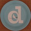 MAGPIE plate letter d