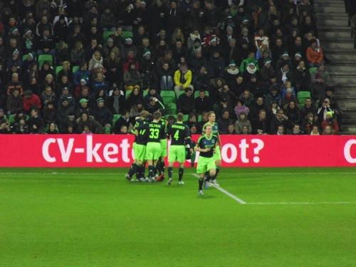 8292748973 f6df77838d FC Groningen   Ajax 0 3, 20 december 2012 (beker)