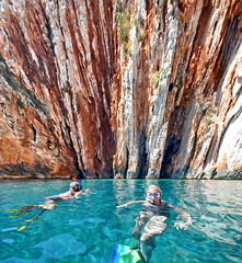 Crvene stijene (Hvar) photo by Damir Barić - Real estate photographer
