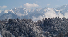 Carpathian mountains - Transylvania photo by Paul.White