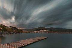 Nautical Club of Kastoria - Greece photo by Nick-K (Nikos Koutoulas)