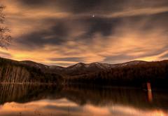 Moon Glow 4/52 photo by Danny Buxton