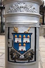 Dublin - Seal of the City