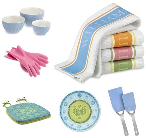 Williams Sonoma for Summer