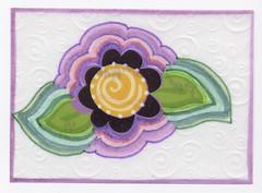 sticker-fleur