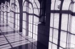 Hallway at Capitol
