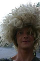 Wollen hat