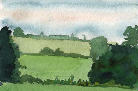 hillendfarm