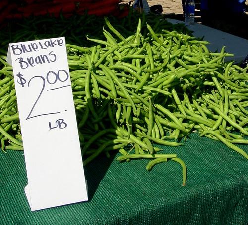 FM Green Beans