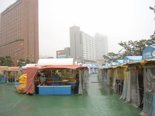 Haeunda in Busan