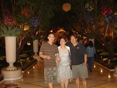 Family Trip - Las Vegas '06